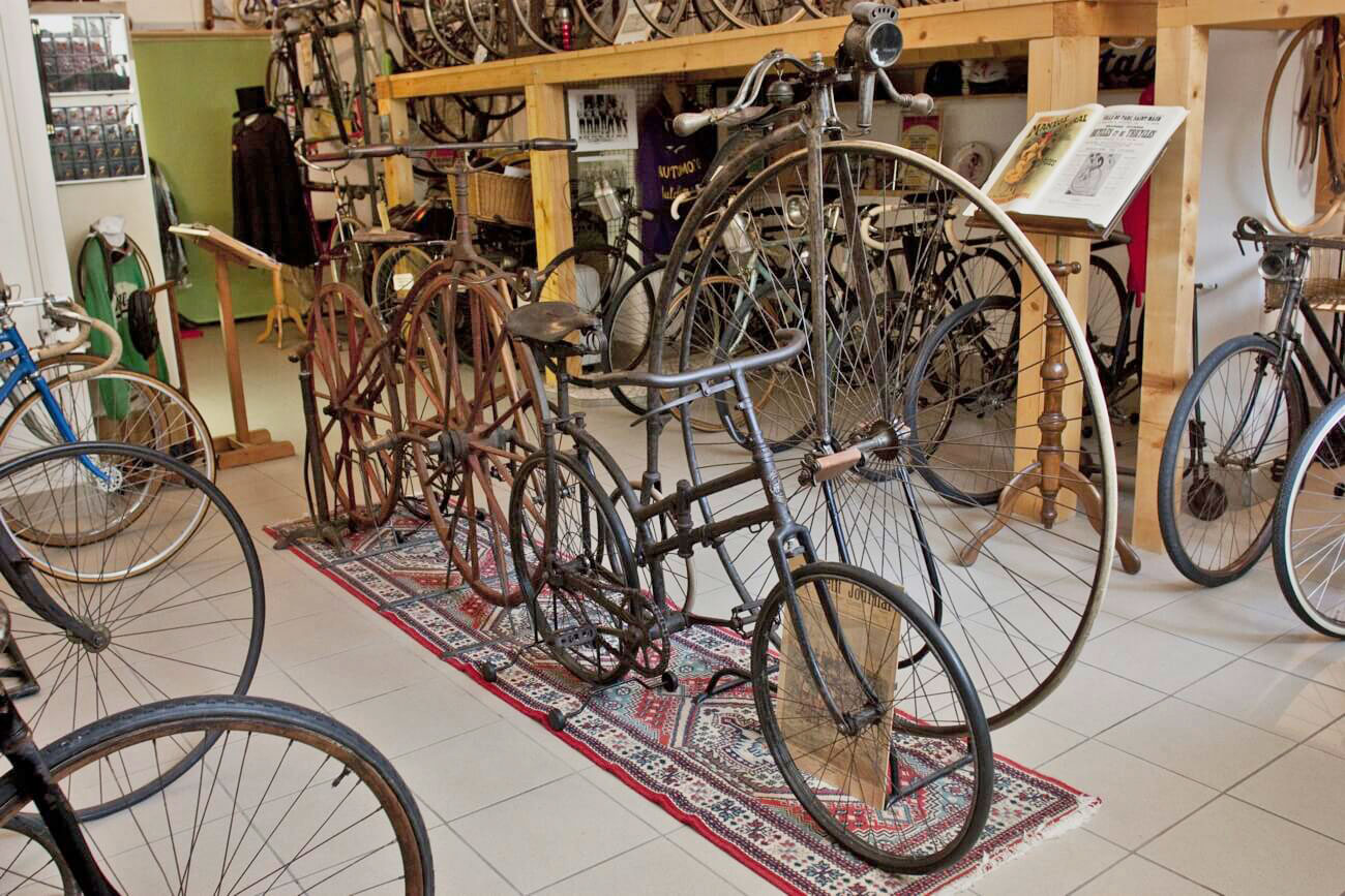 cultura | museo-ciclocollection |  museo ciclocollection